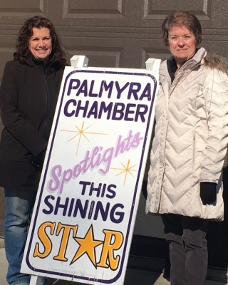 Deb Ball Insurance  - Palmyra Chamber of Commerce Featured Business